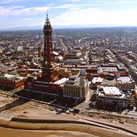 Fastest-Bridging-Loans.Co.UK: Picture of Blackpool.