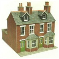 Fastest-Bridging-Loans.co.uk:Purchasing a terraced house in an auction sale.